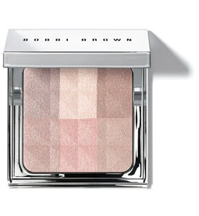 Brightening Finishing Powder