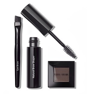 Everything Brows Mini Brow Set (Mahogany)