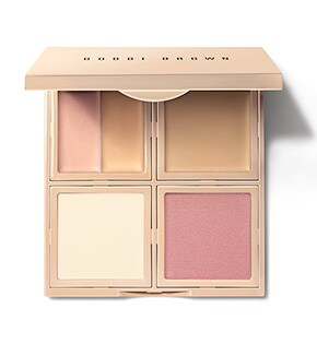 Essential 5-in-1 Face Palette