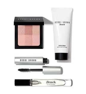 The Getaway Edition Beauty & Fragrance Kit