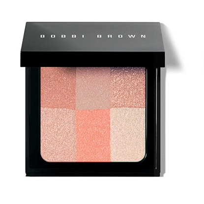 Brightening Brick - Pastel Peach