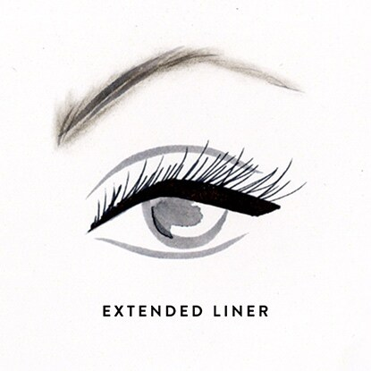 Long-Wear Liquid Liner