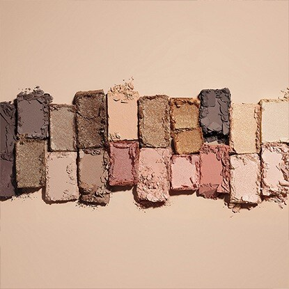 Rosy Nudes Edition Palette